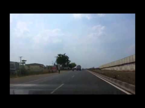 Driving : NH9 Pune - Solapur Highway