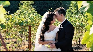 Eva+Alex - Wedding Video