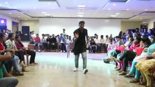 Phir mohabbat | imran hasmi | dance by mr popper aj