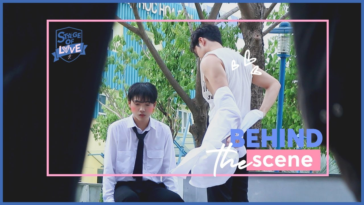 SOL - 'STAGE OF LOVE' THE SERIES | BEHIND THE SCENES EP. 7 (ENGSUB)