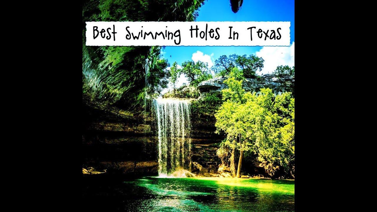 Winging It RTW - Secret Swimming Hole - YouTube
