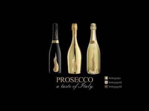 Bottega Prosecco TV Advert 30 sec