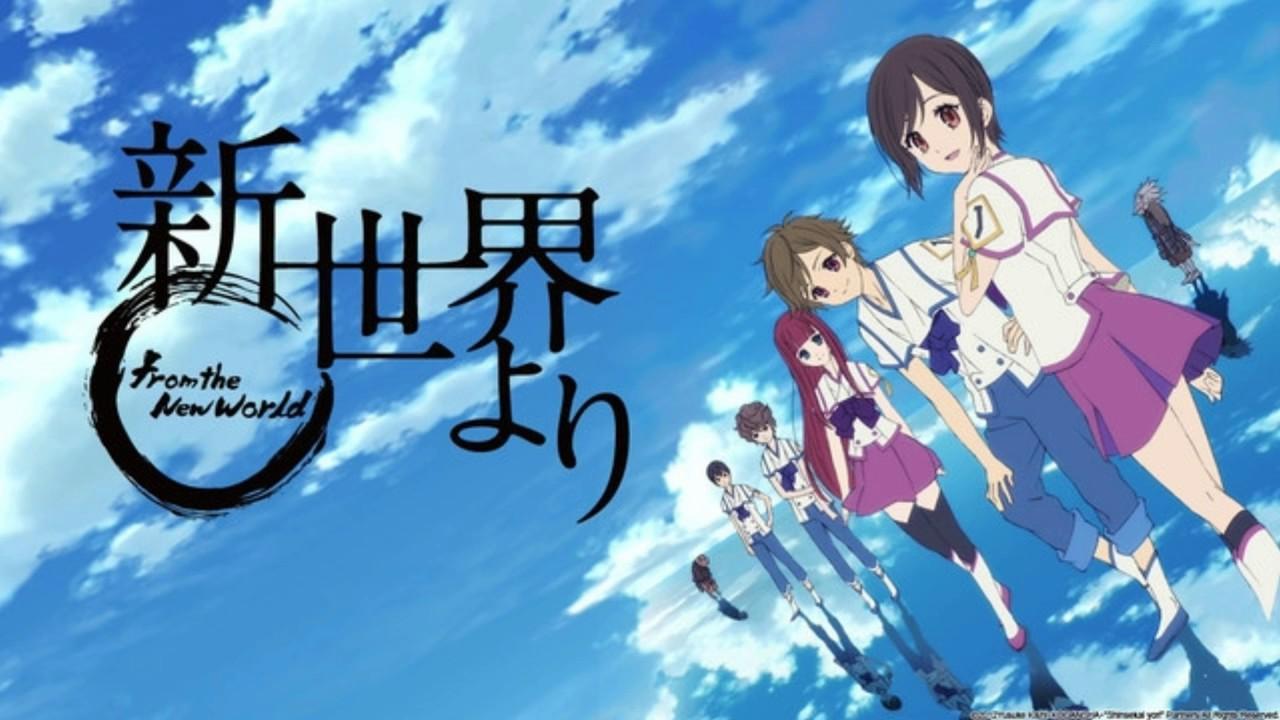 ★★★ Le partage de la semaine : SHINSEKAI YORI Maxresdefault