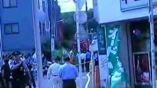 渋谷シエスパ爆発事故 シエスパ 検索動画 1