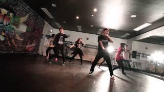 @HANMOI Choreography | @Eric Benet - Hurricane | @H.D.C