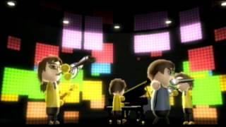Wii Music - September (House Version)