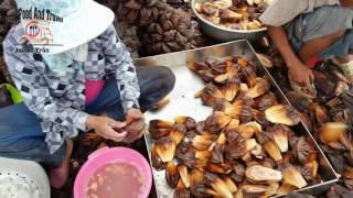 Vietnamese Street Food - Nipa Palm ...