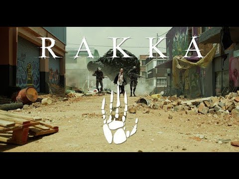 Download Rakka - Volume 1 - Subtítulos Español