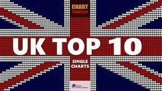 UK Top 10 Single Charts | 21.09.2018 | ChartExpress