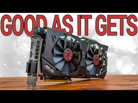 GTX 970 Benchmarks in 2018 -- The Very Best Used GPU Right Now