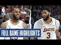 LAKERS at JAZZ  FULL GAME HIGHLIGHTS  December 4
