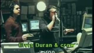 New York City Radio: 9-11