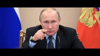 Путин пригрозил отменой транзита Зеленскому Газа не будет❗