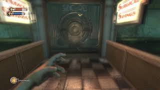 Let's Play Bioshock Part 3