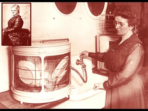 10 Amazing Inventions By Women