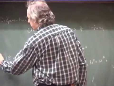 17 - Covariant derivative of frame fields & spinor, witten equation, gravitational mass