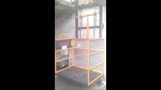 yük asansörü  poyrazhidrolik 0216 313 58 15