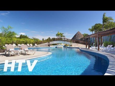 Bel Air Collection Resort & Spa Riviera Maya, Hotel en Xpu Ha