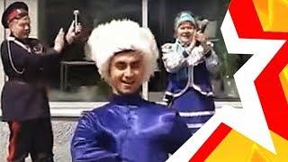 Концерт лауреатов фестиваля военно-патриотической песни