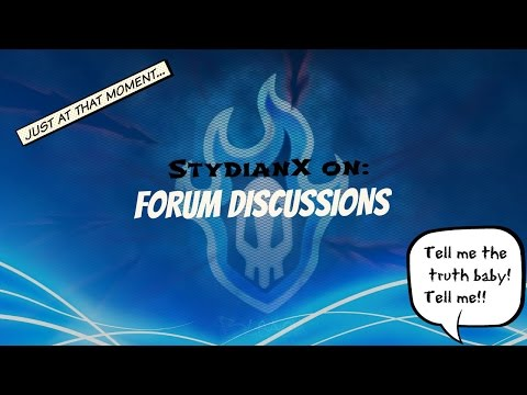 Bleach Online: Forums Discussions