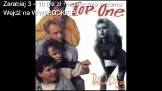 Top One - Granica (Poland Disco no.2 - 1990)
