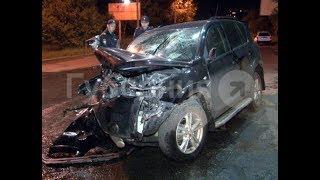 Виновника автокатастрофы у торгового центра «ЭВР» будут судить в Хабаровске. Mestoprotv