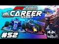 F1 2019 CAREER MODE Part 52: HOW ON EARTH DID HE GET POLE?!