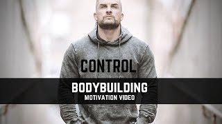 Cover images Bodybuilding Motivation Video - CONTROL | 2018