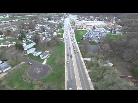 East Peoria High School  EPCHS School Zone