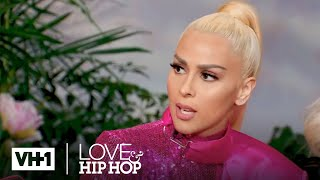 Veronica Drops The N-Word & Tries to Defend Herself | Love & Hip Hop: Miami