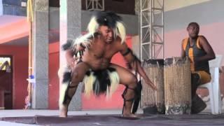 Sanaa Damuni Tradition dancers- Super nyamwera