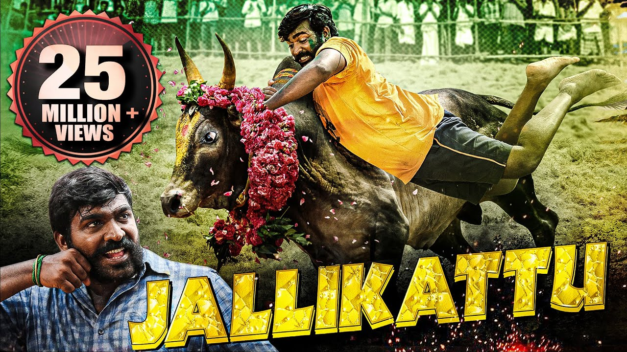 karuppan movie vijay sethupathi hd