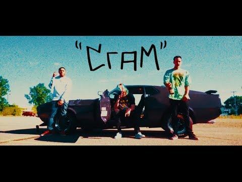 """CRAM"" - HHH [Shot By @NatePTGOD]"