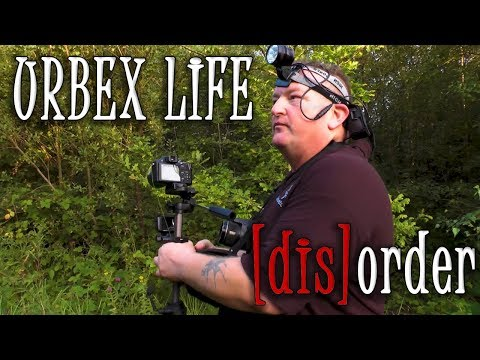 Urbex Life - Into Darkness (Urban Exploring Documentary)