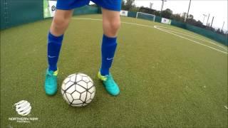 Football Skills | Ball Mastery