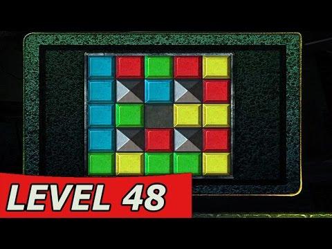 Can You Escape The 100 Room 2 Level 48 Walkthrough