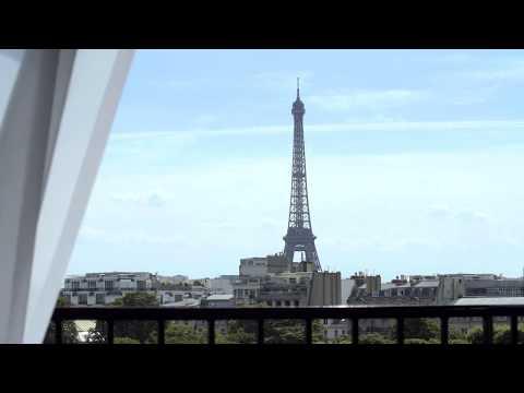 La Réserve Paris - Suite Impériale