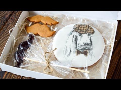 Идеи сладких подарков ☆ 23 февраля ☆ 8 марта