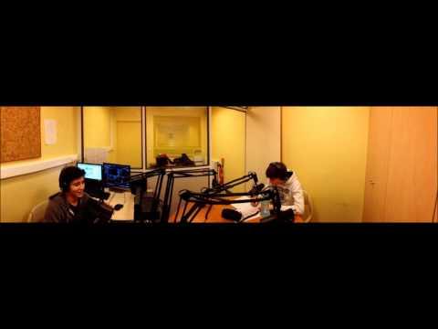 6 ème émission de web foot radio.wmv