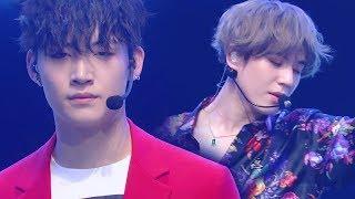 JUS2 - Focus on Me [Music Bank Ep 970]