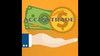 Cách rút tiền từ accesstrade về tài khoản ngân hàng - Kiếm tiền online