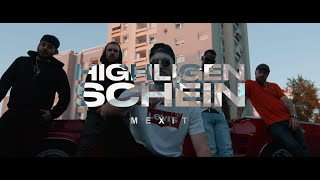 MEXIT - Highligenschein  [Prod. by mirobeats] (Official Music Video)