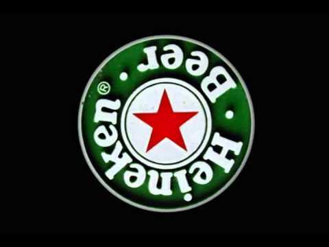 heineken logo loop - YouTube