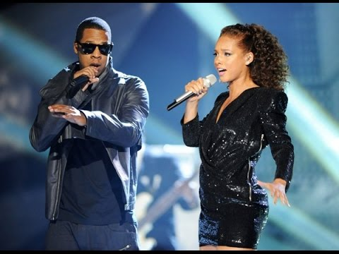 Jay Z & Alicia Keys  Empire State Of Mind