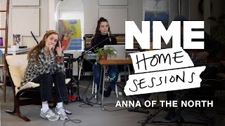 Anna of the North - 'Someone Special', 'Baby' and 'Dream Girl'   NME Home Sessions