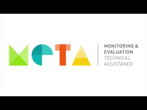 META Podcast: Monitoring and Evaluation for Economic Empower