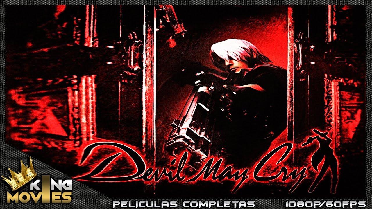 Ver Devil May Cry Pelicula Completa Español [1080p 60FPS] en Español