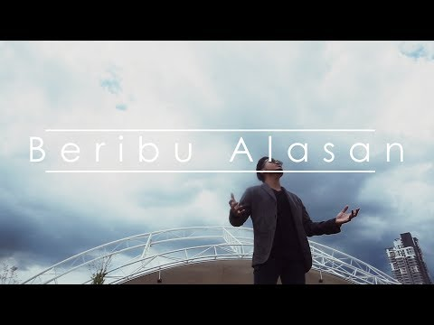 Kristal - Beribu Alasan [Official Lyrics Video]
