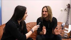 Interview with Olli-Pekka Laine (Amorphis)