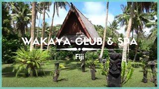 Celestielle #377 Wakaya Club & Spa, Wakaya Island, Fiji